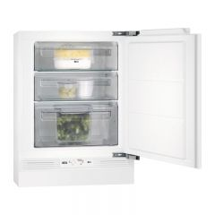 AEG ABE682F1NF Integrated Under Counter Forst Free Freezer