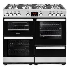 Belling COOKCENTRE 100G SS