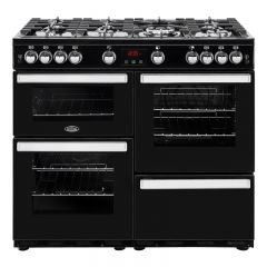 Belling COOKCENTRE 100G Black