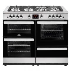 Belling COOKCENTRE 110G Stainless Steel