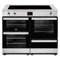 Belling COOKCENTRE 110EI Stainless Steel