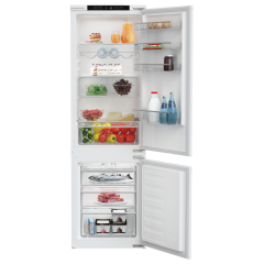 Blomberg KNM4553EI Integrated Frost Free Fridge Freezer - A+ Energy Rated