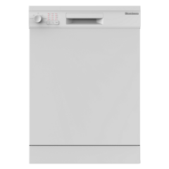 Blomberg LDF30210W Full Size Dishwasher - White - A++ Energy Rated