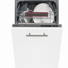 Blomberg LDVS2284 Built In 10 Place Settings Dishwasher