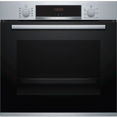 Bosch HBS534BS0B 60cm Single Electric Oven