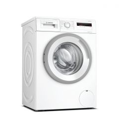 Bosch WAN28081GB 7kg 1400 Spin Washing Machine - White - A+++ Rated