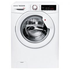 Hoover H3W4105TE 10kg 1400 Spin Washing Machine - White - A+++ Energy Rated