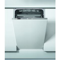 Hotpoint HSIO3T223WCE Integrated Slimline Dishwasher