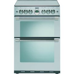 Stoves Sterling 600G Stainless Steel