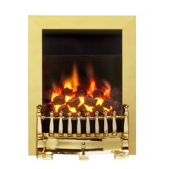 Valor Fires 0594151 BLENHEIM Brass